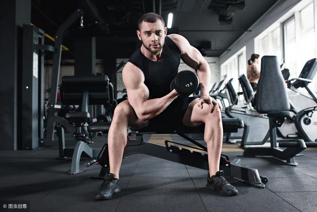男性如何正确减掉多余的赘肉减肥方法都有哪些